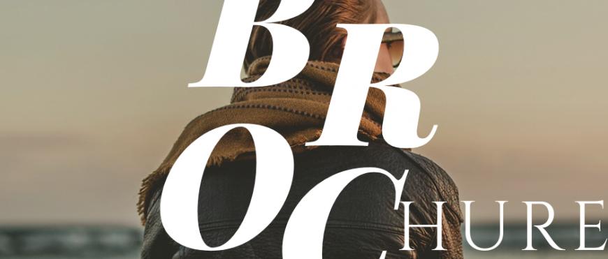 Springboard Tremplin pour les femmes –  Brochure 2019