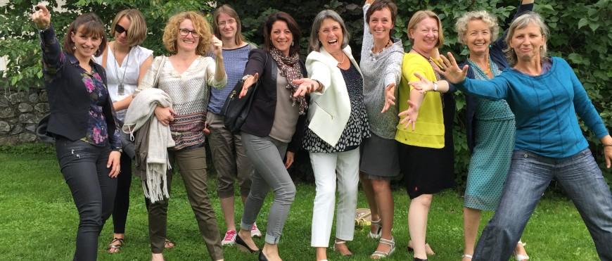 Springboard  «tremplin pour les femmes » Toutes les dates sur le 1er semestre 2020 !