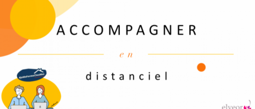 Offre Accompagnement en distanciel – FNE -Avril 2020